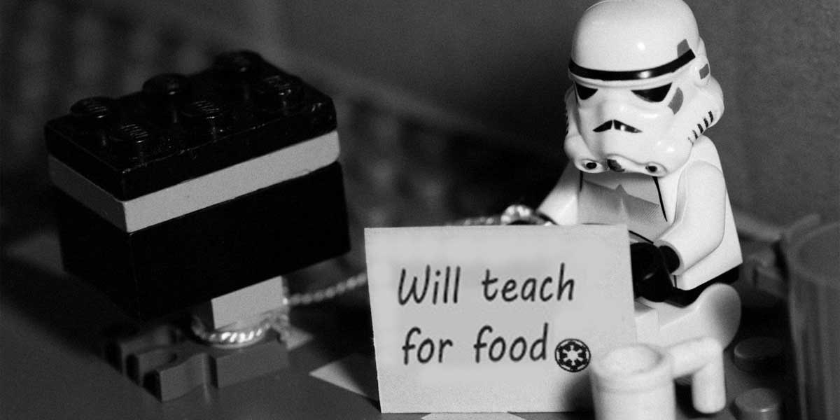 Learning in the time of Bots - MindScroll Blog Cover Image