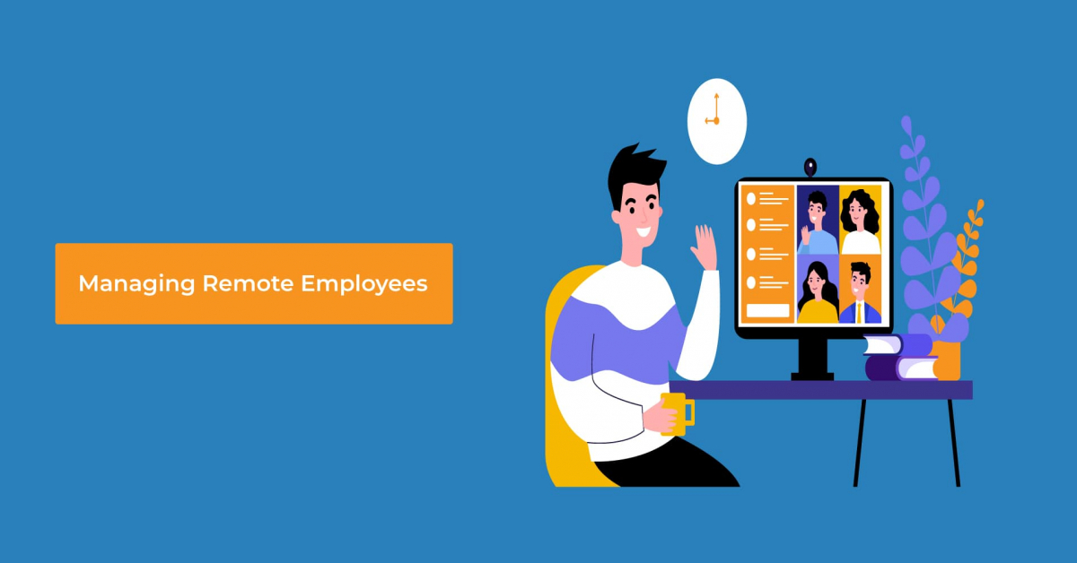 Top 3 Challenges of Managing Remote Employees (And How to Solve Them) -Related Blog Image